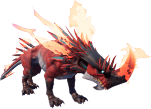 aether charged behemoth