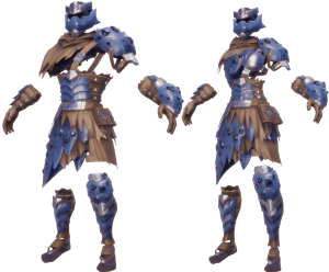 Charrogg Armor Set | Dauntless Wiki