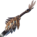Shrike Sword