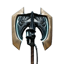 Umbral Axe